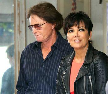 Kim Kardashian : Son beau-père Bruce veut devenir une femme !