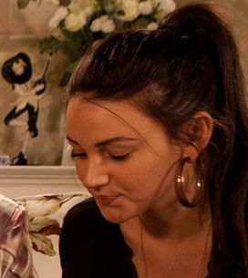 Coronation Street 28/10 – Tracy pushes Tina too far