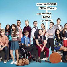 Glee : C'est bientôt la fin !