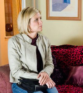Coronation Street 30/10 – Leanne faces a tough decision