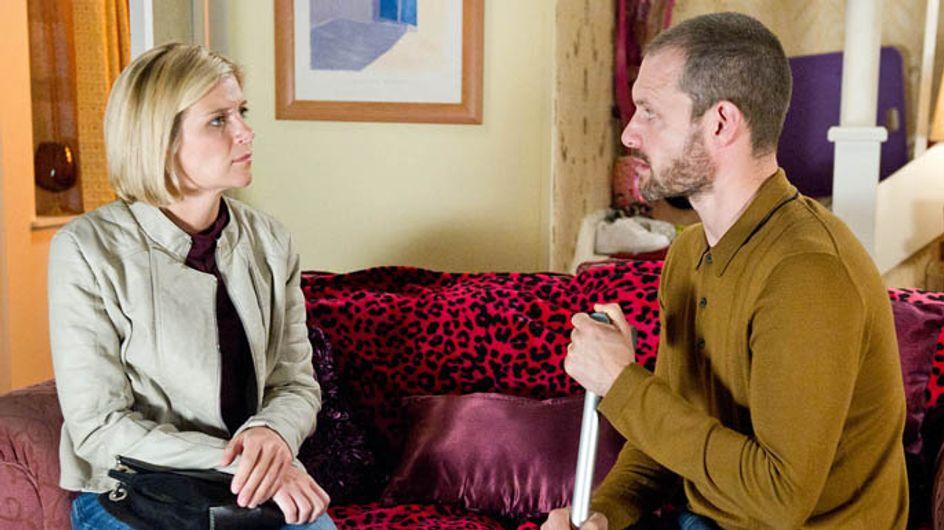 Coronation Street 30/10 – Leanne faces a tough decision