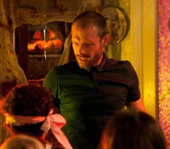 Coronation Street 01/11 – Nick has a meltdown