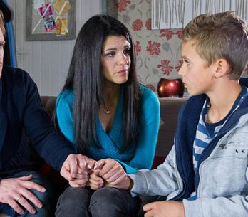 Emmerdale 01/11 – Alicia tells Jacob the truth about Leyla