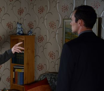 EastEnders 28/10 – Alice is missing