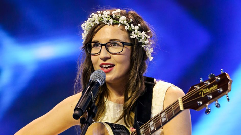 X Factor 2013 contestant Abi Alton rushed to hospital