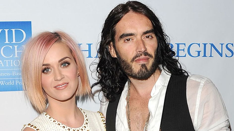 Katy Perry says divorce 'felt like a punch in the face'
