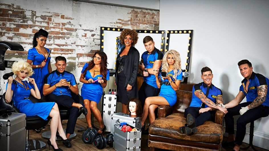 MTV reality show Beauty School Cop Outs is set to shock