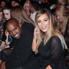 Kim Kardashian y Kanye West ya están prometidos