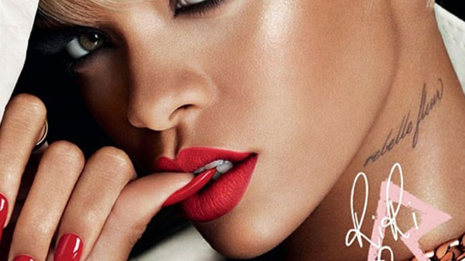 Rihanna's Holiday MAC collection will be her last collaboration