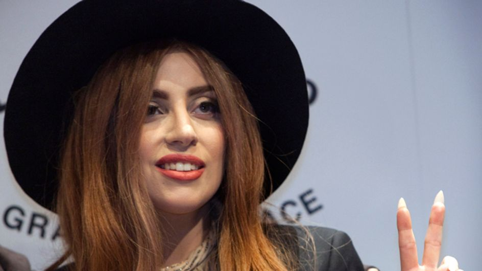 Lady Gaga goes on Twitter rant to address her haters
