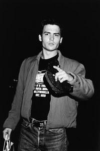 Johnny Depp (1988)