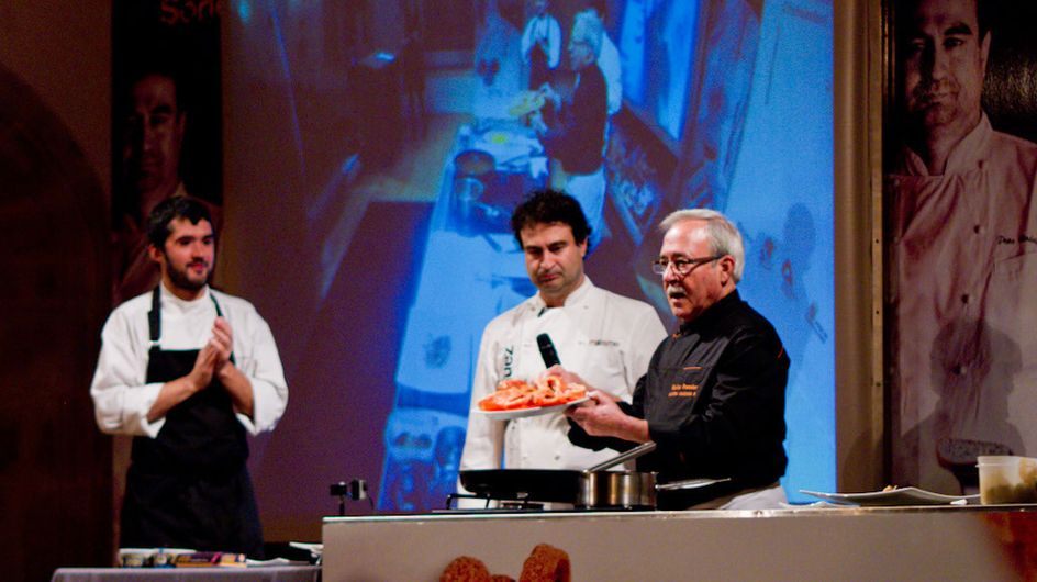 """El chef Pepe Rodríguez """"da una lección"""" al sector gastronómico de nuestro país"""
