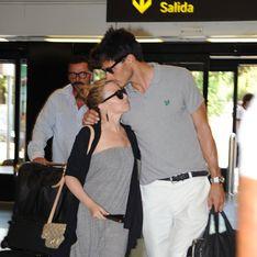 Kylie Minogue y Andrés Velencoso pasarán juntos las navidades en Australia
