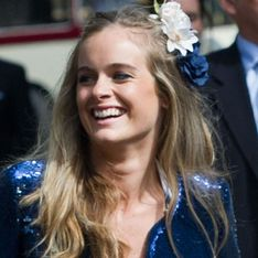 Prince Harry's girlfriend Cressida Bonas not invited to George's christening?