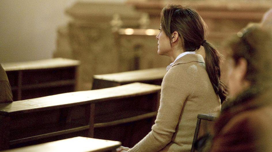 Tamara Falcó: 'Si no voy a misa me entra ansiedad'