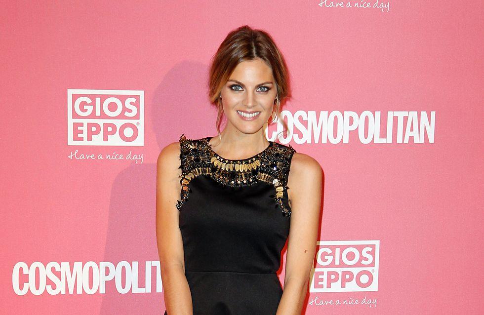 Desfile de celebrities y glamour en los Premios Cosmopolitan