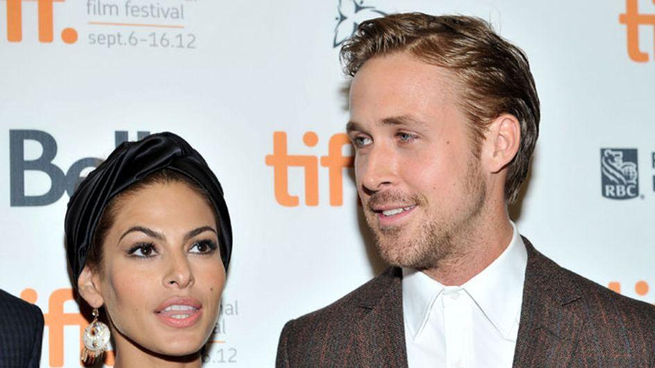 Is Eva Mendes going to dump Ryan Gosling?