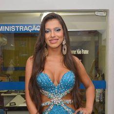 Transsexualité : Une étudiante élue « Miss T Brésil 2013 » (Photos)