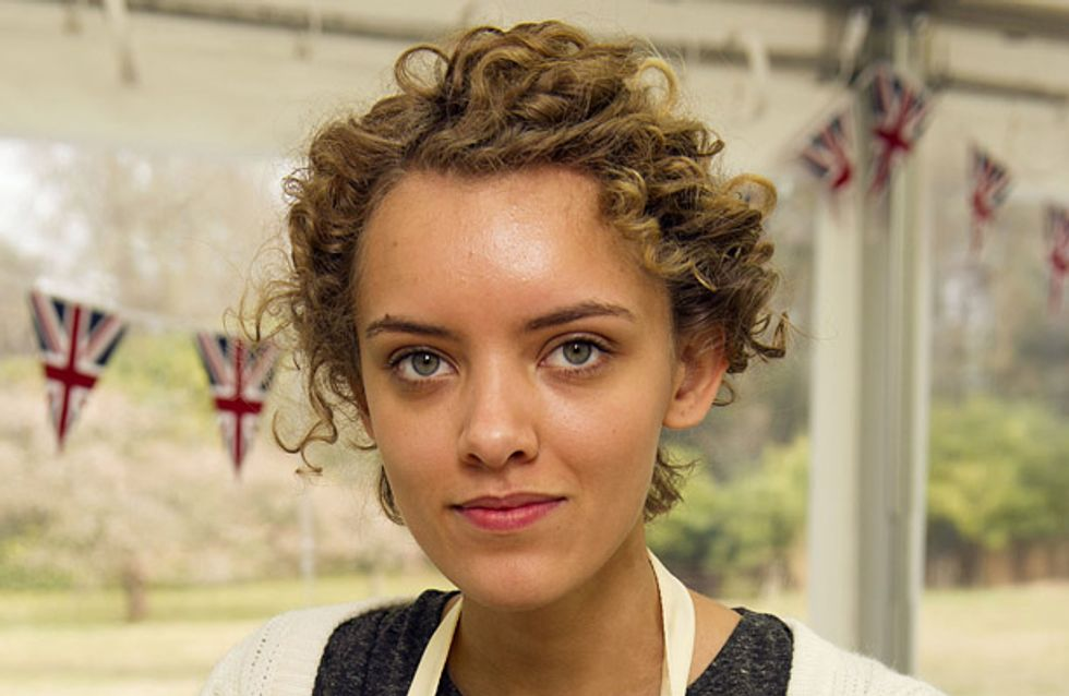 Ruby Tandoh blasts claims that she flirted her way to the top of GBBO
