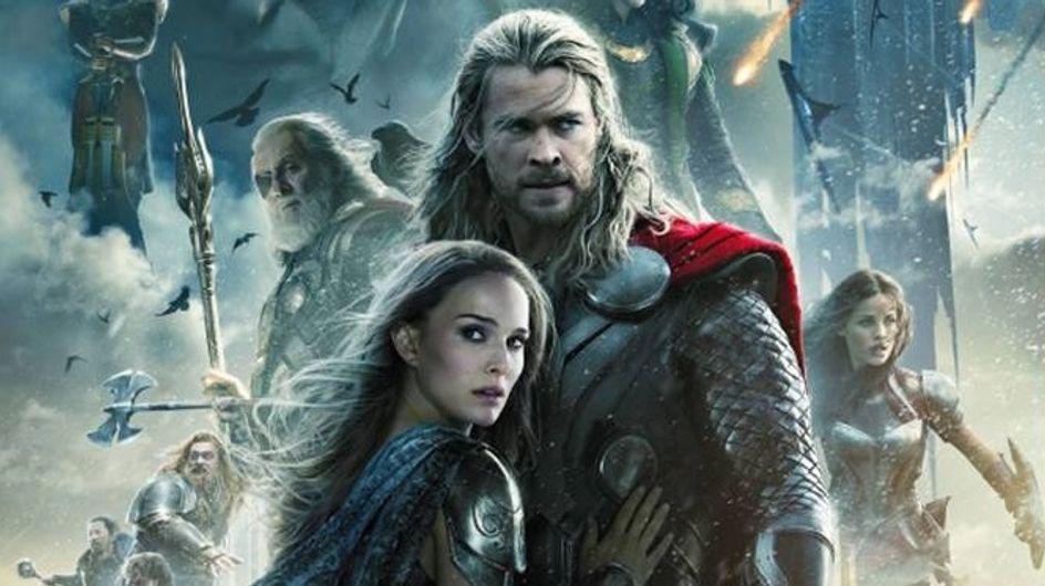 Thor, Le monde des ténèbres : 5 bonnes raisons d'aller voir Chris Hemsworth manier le marteau