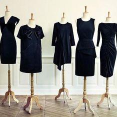 Monoprix : Des petites robes noires à prix mini !