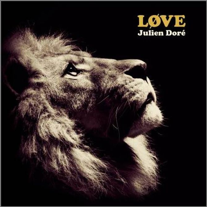 LOVE, Julien Doré