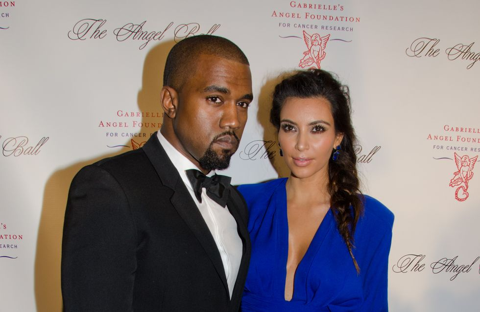 Kim Kardashian : Découvrez la demande en mariage de Kanye West (vidéo)