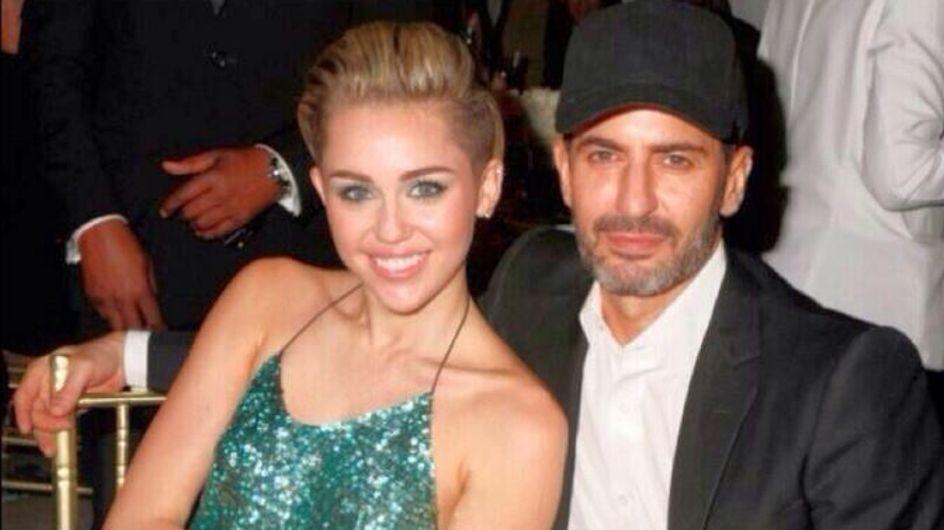 Miley Cyrus : Quand l'icône trash se (re)transforme en princesse (Photos)