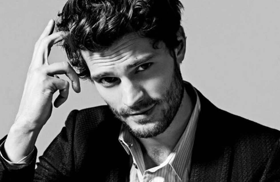 Jamie Dornan lands lead role in 50 Shades of Grey