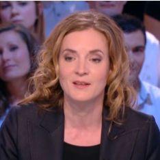 Nathalie Kosciusko-Morizet : Sa nouvelle coupe de cheveux ? Comment vous dire qu'on s'en fiche