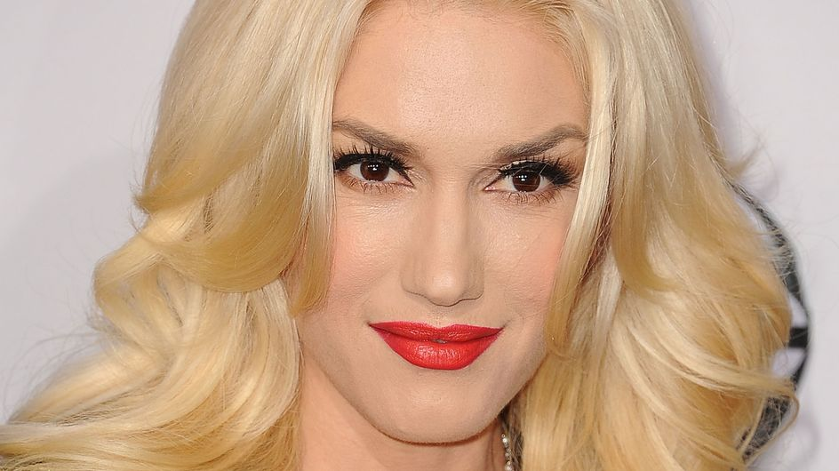 Gwen Stefani : Une future maman rayonnante (photos)