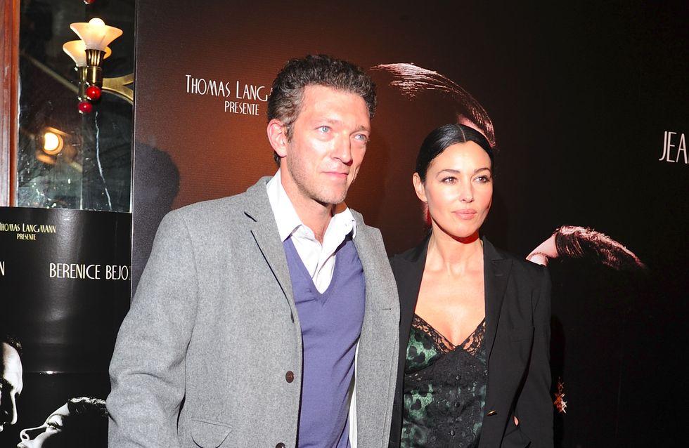 Monica Bellucci : Ses confidences sur sa rupture avec Vincent Cassel