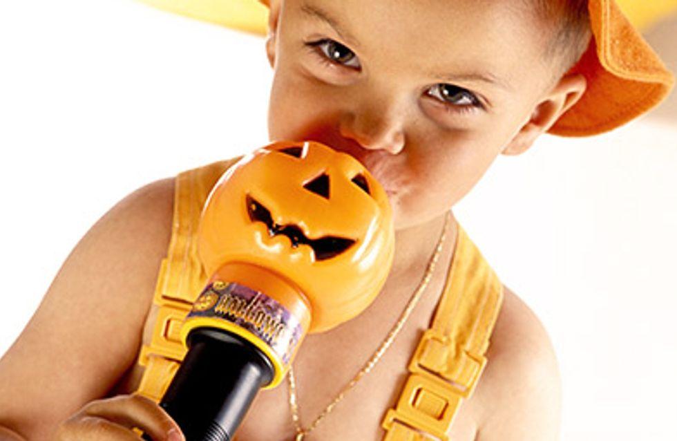 Cinco consejos para saber qué hacer en Halloween con los niños