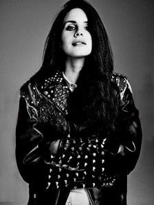 Lana Del Rey pour Nylon