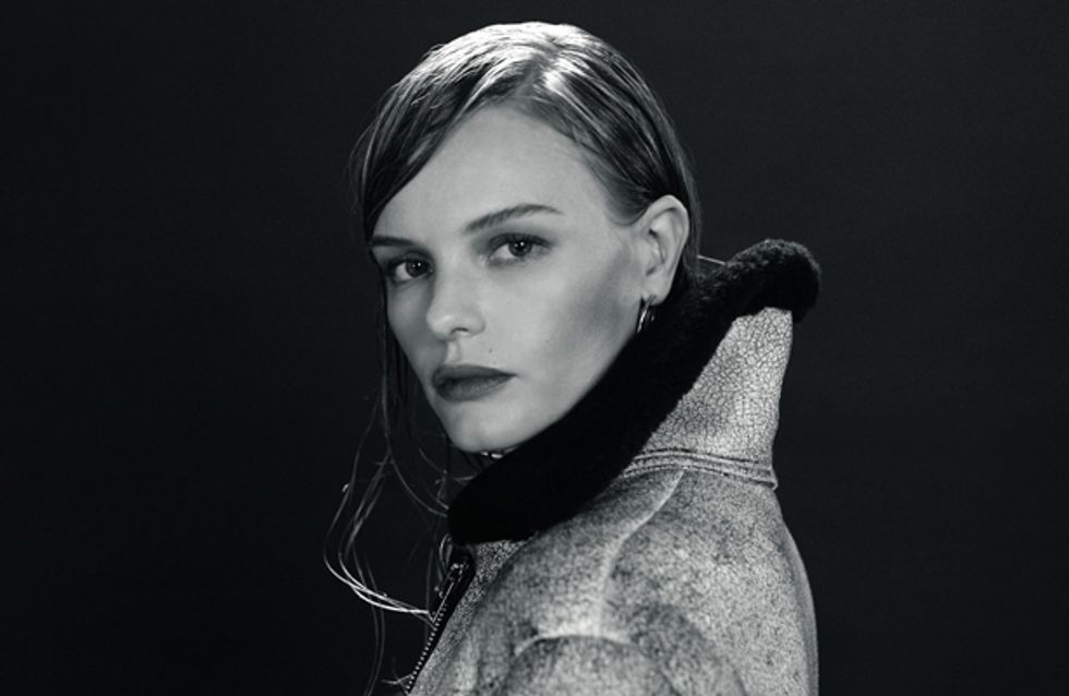 Kate Bosworth for Topshop launches today!