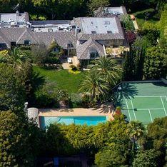 Madonna vende su mansión de Beverly Hills por 20 millones de dólares