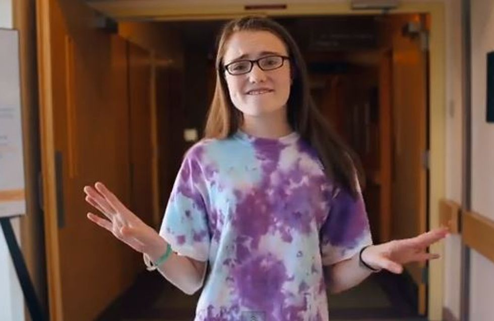 La reprise touchante d'enfants malades du tube Roar de Katy Perry (Vidéo)