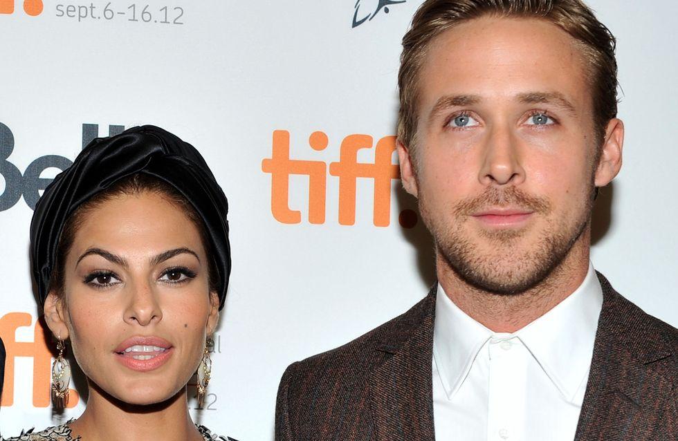 Ryan Gosling : De l'eau dans le gaz avec Eva Mendes ?
