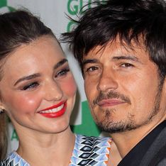 Orlando Bloom and Miranda Kerr confirm split