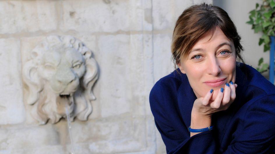 "Valeria Bruni Tedeschi : ""Un livre peut me sauver la vie"""
