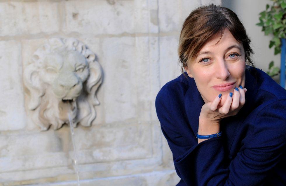 Valeria Bruni Tedeschi : Un livre peut me sauver la vie