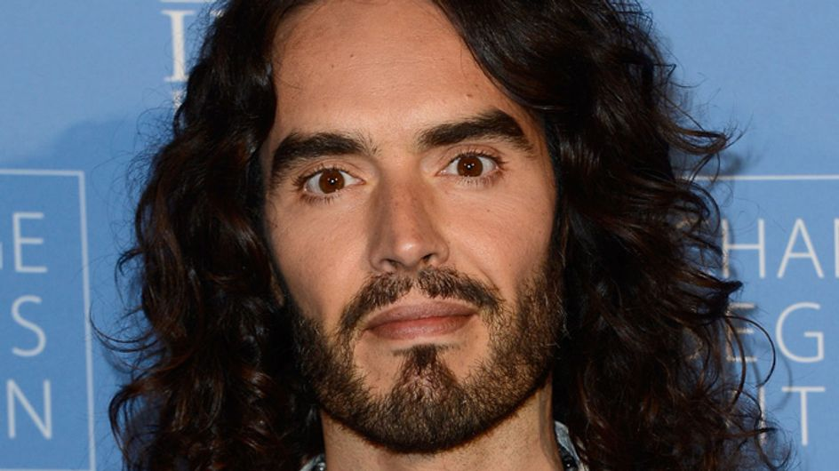 WATCH: Russell Brand speaks of 'political revolution' to Jeremy Paxman