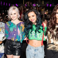 WATCH: Little Mix release music video for their new single 'Move'