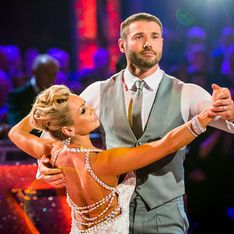 Strictly star Kristina Rihanoff shocks with 'thigh gap' procedure