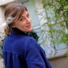 Valeria Bruni Tedeschi et son look