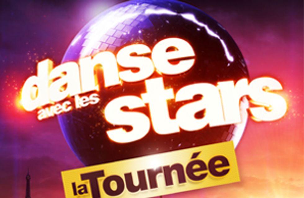 Danse avec les stars : Découvrez les stars qui participent à la tournée