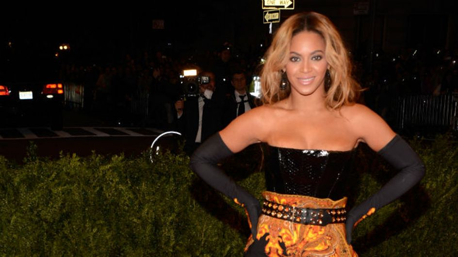 Beyoncé : Quand la star se met au haka (Vidéo)