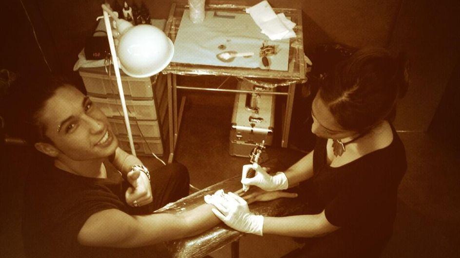 Secret Story 7 : Découvrez les nouveaux tatouages des candidats (Photos)