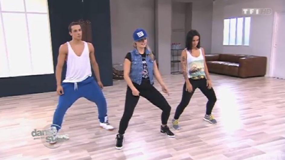 Danse avec les stars 4 : Alizée se met au bootyshake (vidéos)