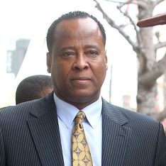 Jackson-Arzt: Conrad Murray nach zwei Jahren schon wieder auf freiem Fuß